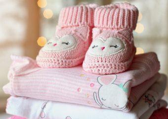 Waar op letten bij aanschaf babykleren?