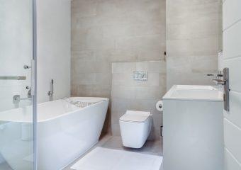 Geef je badkamer een luxe uitstraling
