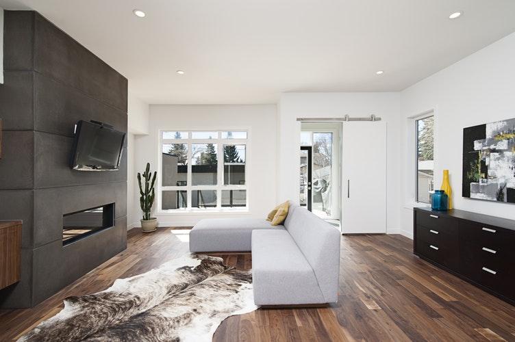 Landelijk interieur voor je woning