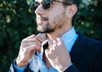De modetrends voor mannen 2019