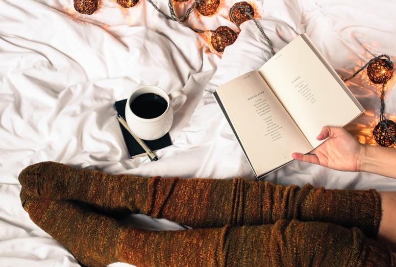 Ontspanning nodig? Zo ga jij voor een ultieme relaxdag in pyjama!