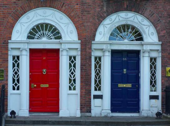 Vier manieren waarop een slotenmaker jouw huis of bedrijf kan beveiligen