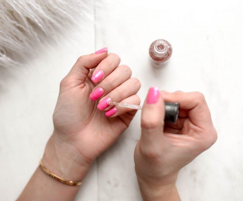 Gellak nagels voordelen en hoe begin je