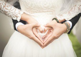Hoe werkt een pasafspraak in een bruidswinkel?